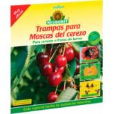 Trappole per mosche ciliegio