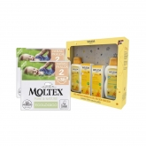 Couches BIO BABY (5-8 kg) 40 pièces