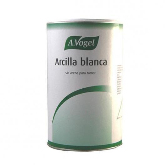 Arcilla blanca para tomar A.Vogel 400 gr