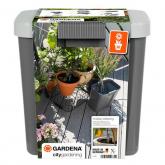 Irrigazione automatica completa Citygardening Gardena