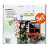 Rega automática jardineiras City Gardening Gardena
