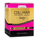 Crema facciale Collmar Beauty collagene e acido ialuronico, 60 ml