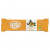 Barretta ananas e mango Simply Raw, 40 g