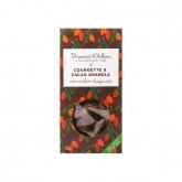 Muesli zucchine e cacao Primrose Kitchen, 300 g