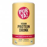Proteine alla fragola e vaniglia Pur Ya!, 550 g