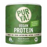 Proteine della canapa Pur Ya!, 250 g