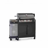Barbecue Quisson 4000 Barbecook