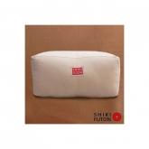 Zafú rectangular Shiki Futon, 35x22x16 cm