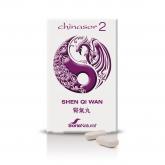 Chinasor 2  Shen Qi Wan Soria Natural, 30 comprimidos