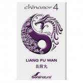 Chinasor 4  Liang Fu Wan Soria Natural, 30 comprimidos