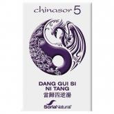 Chinasor 5  Dang Gui Si Ni Tang Soria Natural, 30 comprimidos