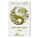 Chinasor 24  San Miao Wan Soria Natural, 30 comprimidos