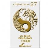Chinasor 27  Yu Bing Feng San Soria Natural, 30 comprimidos