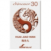 Chinasor 30  Huai Jao Wan Soria Natural, 30 comprimidos