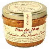 Paté de Cavala com Pimentos, Pan do Mar, 140 ml