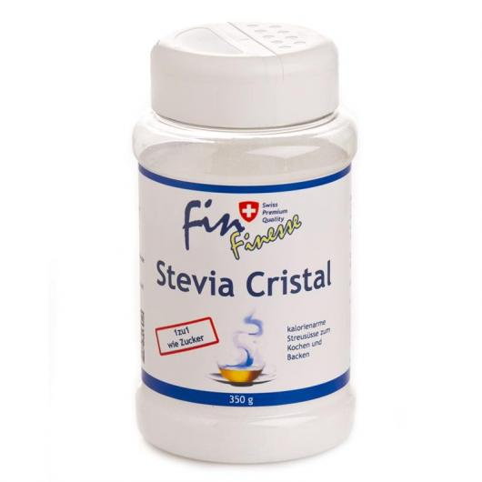 Estratto di stevia in polvere  Styrum´s 350 gr