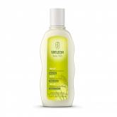 Shampoo nutritivo com milho miúdo Weleda, 190 ml