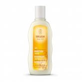 Shampoo restaurador com aveia Weleda, 190 ml