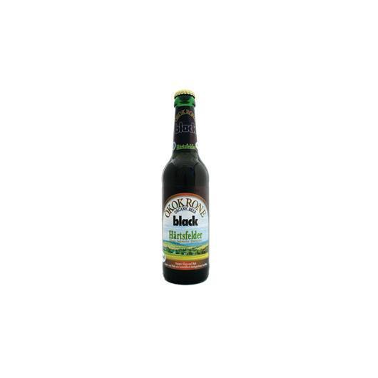 Cerveza negra Öko Krone 330mL