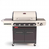 Barbecue Siesta 512 Crema Barbecook