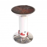 Barbecue Lungo bianco Barbecook