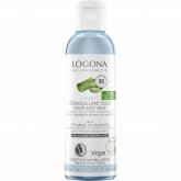 Huile démaquillante pour les yeux Logona, 100 ml