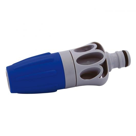 Raccordo con rubinetto Aquacontrol