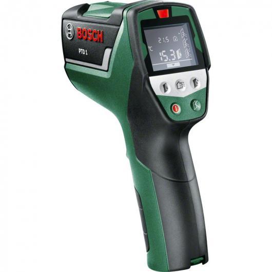 Détecteur thermique numérique Bosch PTD 10