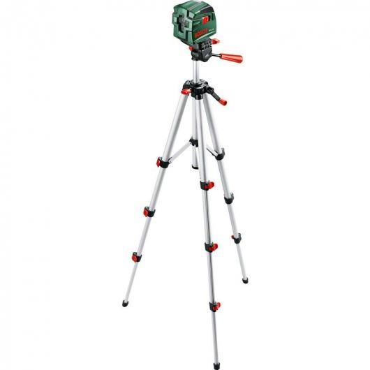 Laser automatique de nivellement Bosch PCL 10 Set