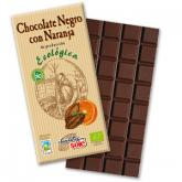 Chocolat à l'orange 56% Solé, 100 g
