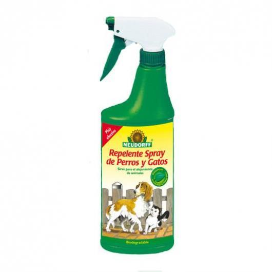 Spray répulsif chiens et chats, 500 ml