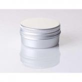 Frasco de alumínio, Camassia, 15 ml
