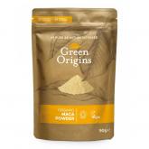 Maca organica in polvere Green Origins, 150 g
