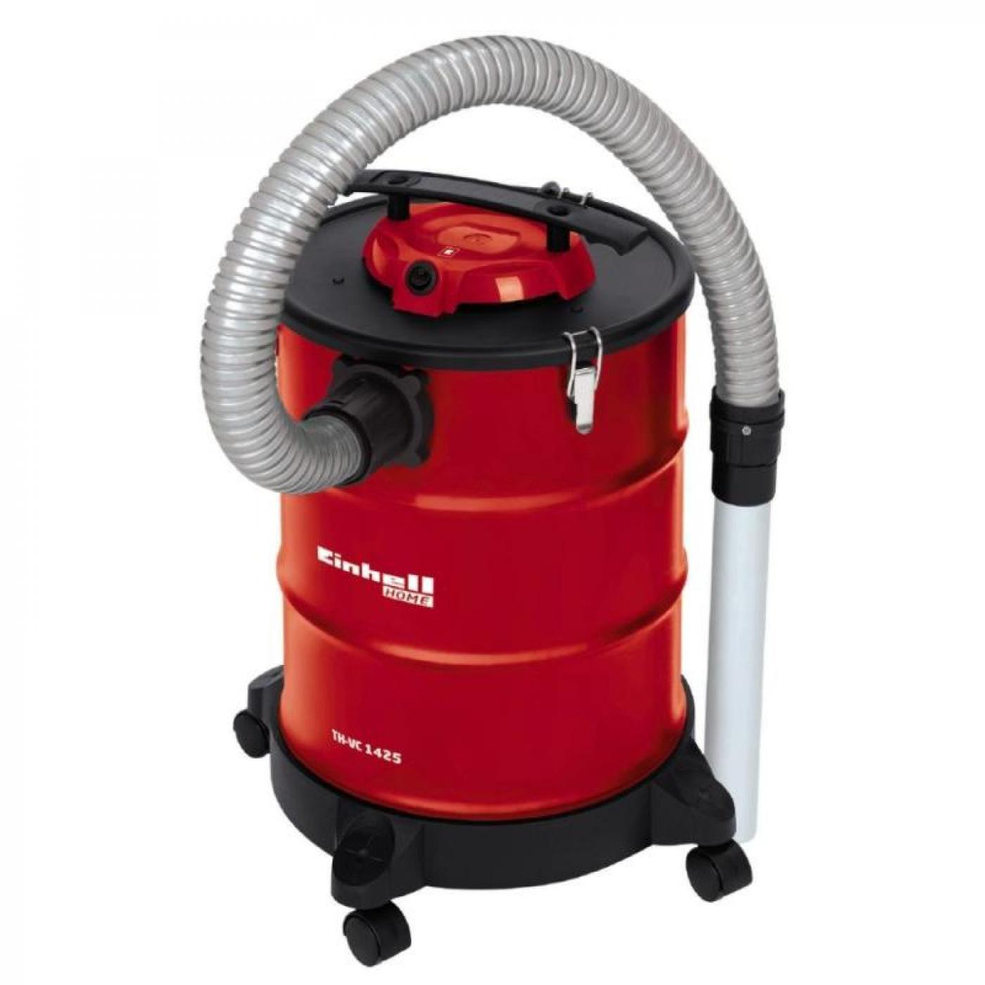 Aspirador con filtro integrado chimeneas th vc 1425 - Aspiradores de ceniza ...