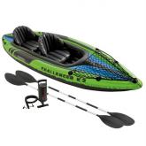 Kayak insuflável Intex Challenger K2