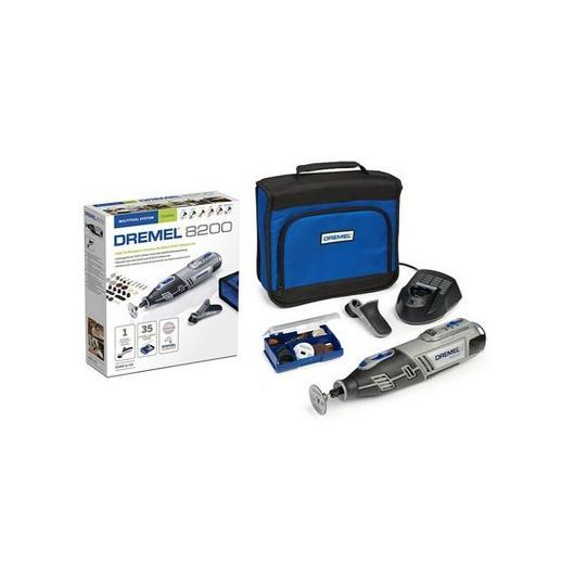 Kit Dremel 8200 (8200-1/35)