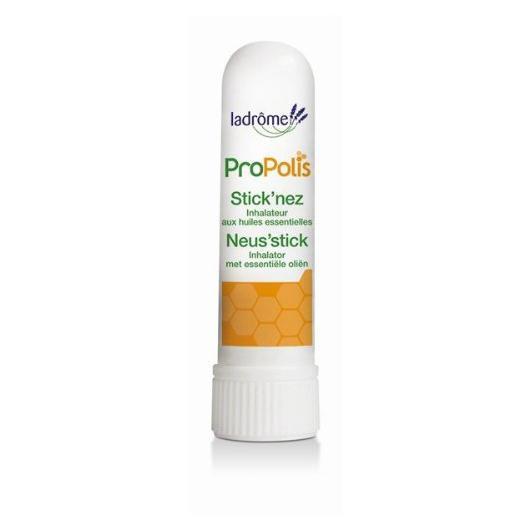 Inhalateur nasal bio à la propolis Ladrôme, 1 ml