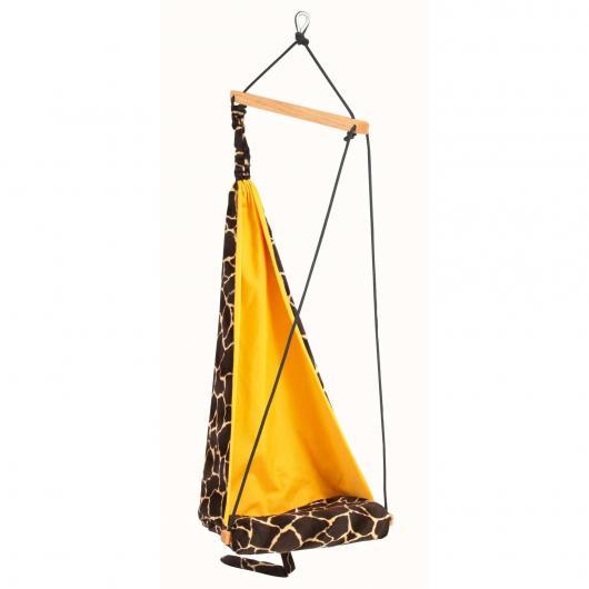 Hamac siège Hang mini Girafe