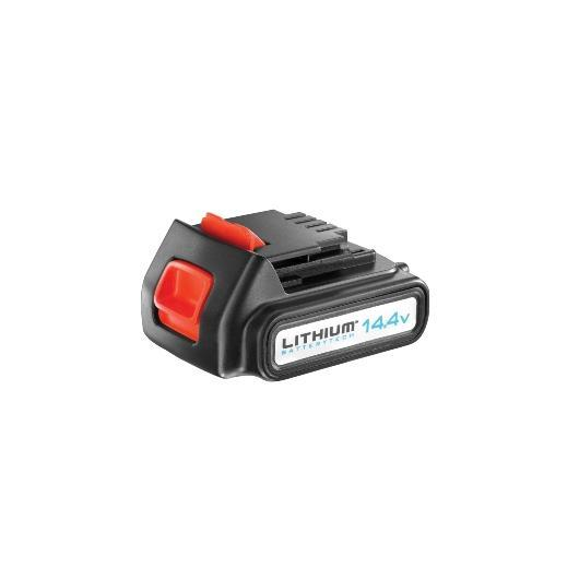 Batterie 14,4 V/1,3 Ah Black & Decker
