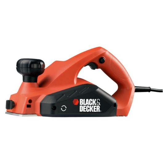 Cepillo eléctrico 650W Black&Decker