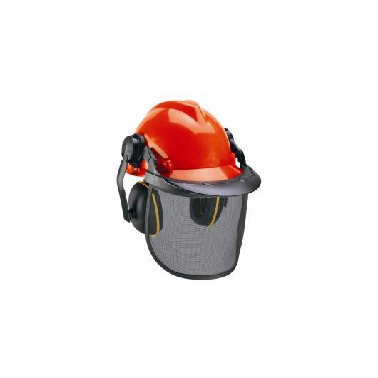 Casco Seguridad protección auditiva Einhell