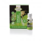 Sin pulgón (insecticida natural Neem) 15 ml