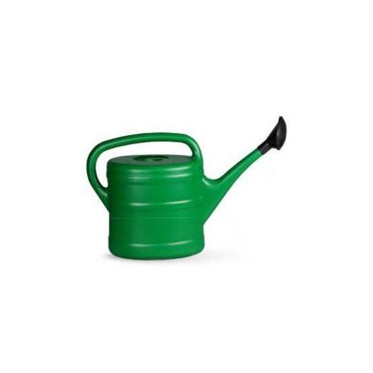 Regadera Jardín plástico verde 10L