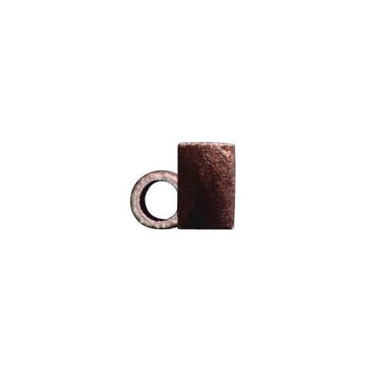 Cilindro abrasivo G120 6,4 mm (438)