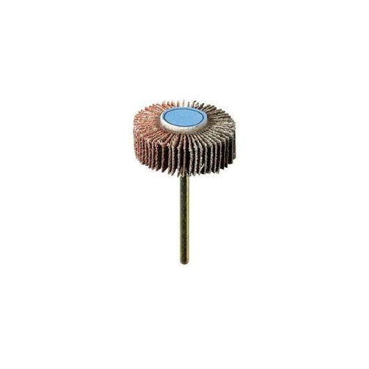 Ponceuse avec tête en éventail 28,6-9,5 mm (502)