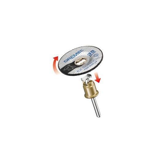 Disco amolador 38 mm (SC541)
