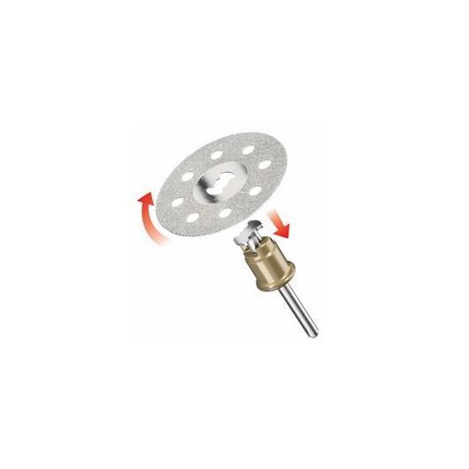 Disco de corte de diamante 38 mm (SC545)