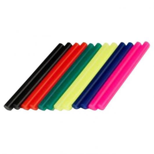 Barres de colle colorées basse température 7 mm (GG05)