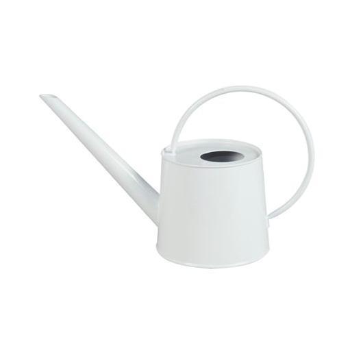 Regadera Metal blanco 2L