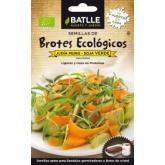 Semillas germinado Soja verde Eco